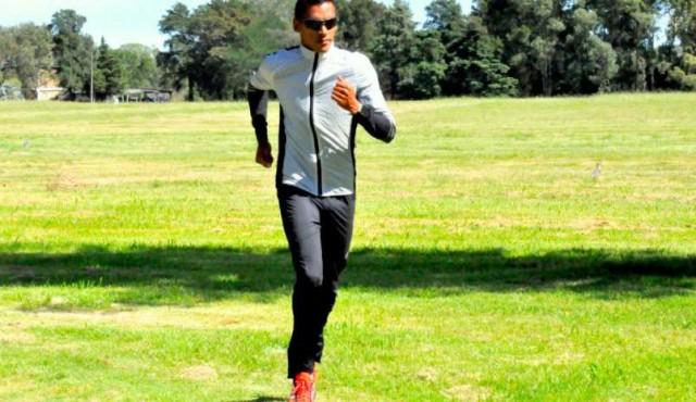 El uruguayo Zamora fue el mejor latinoamericano en maratones de Londres-2017