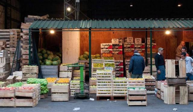 Frutas y verduras: siete meses con precios inferiores a los de los últimos cuatro años