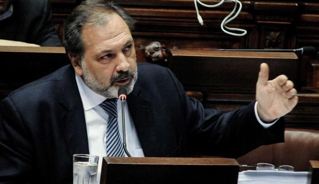 Con votos de la oposición se aprobaron los cambios en el Fondo de Solidaridad
