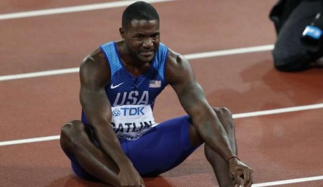 """Agente de Gatlin denuncia tratamiento """"inhumano"""" de Coe y la IAAF"""