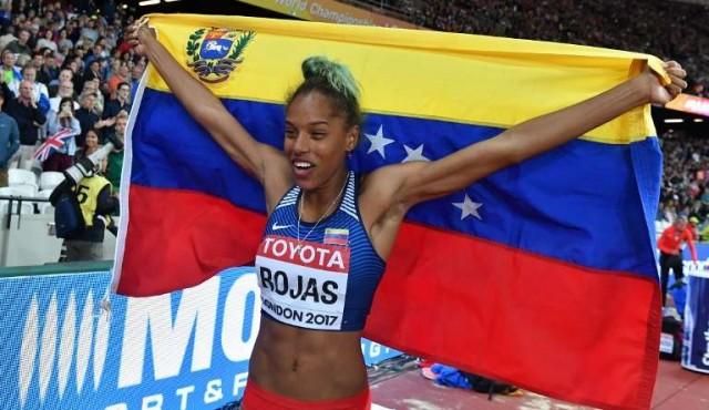 Venezuela saca la cara por América Latina en el Mundial de Atletismo