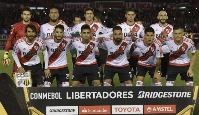 Wilstermann jugará como local ante River Plate el 14 de septiembre