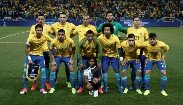 Ranking FIFA: Brasil superó a Alemania y vuelve al primer lugar