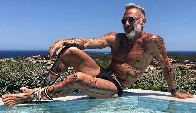 Rey italiano de Instagram tiene casi tantos millones de deuda como seguidores