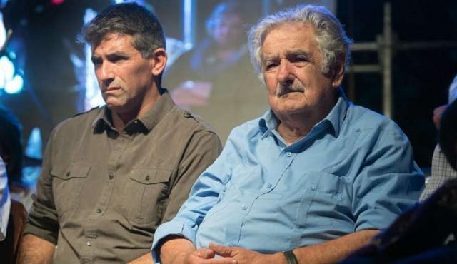 """Mujica sobre Sendic: lo importante es  """"volver a empezar"""""""