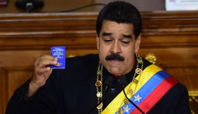 """""""Maradona le metió un golazo al estúpido de la Capriloca"""""""