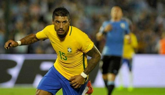 Paulinho estaría cerca de fichar por el Barcelona