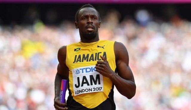 """""""Estar al mismo nivel que Bob Marley es magnífico"""", dice Bolt el día de su despedida"""