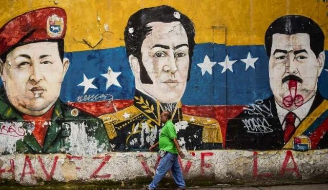 """Mercosur rechaza """"cualquier opción que implique el uso de la fuerza"""" en Venezuela"""
