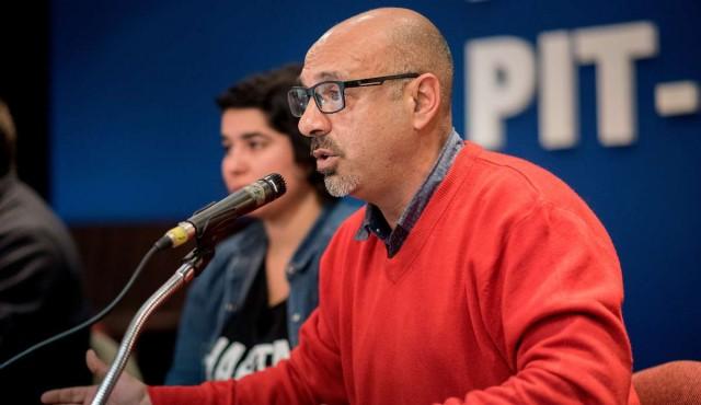 URUGUAY: PIT-CNT pide al gobierno autorregular servicios para evitar esencialidad