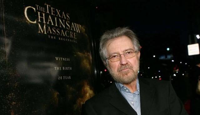 Murió Tobe Hooper, director de Poltergeist y La Masacre de Texas