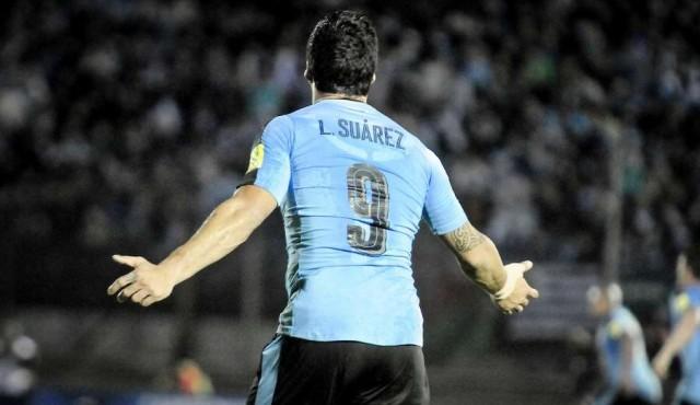 Uruguay se enfrentará a Argentina en eliminatorias para Copa Mundial
