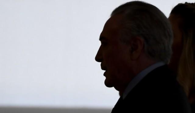 Brasil sale de la recesión, con impulso del mercado interno