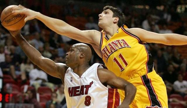 El homenaje de NBA Latinoamérica a Esteban Batista