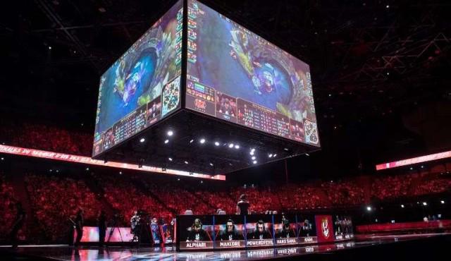 El e-Sport, un fenómeno arrollador 100% milenial