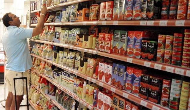 Productos transgénicos tendrán etiqueta especial