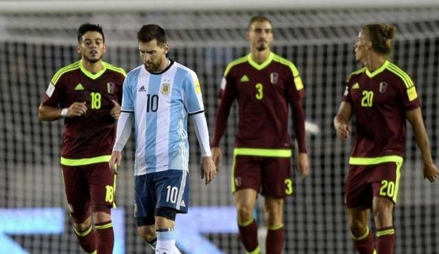 Argentina vive una pesadilla