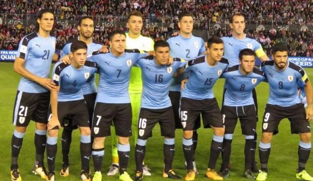 Uruguay quedó segundo
