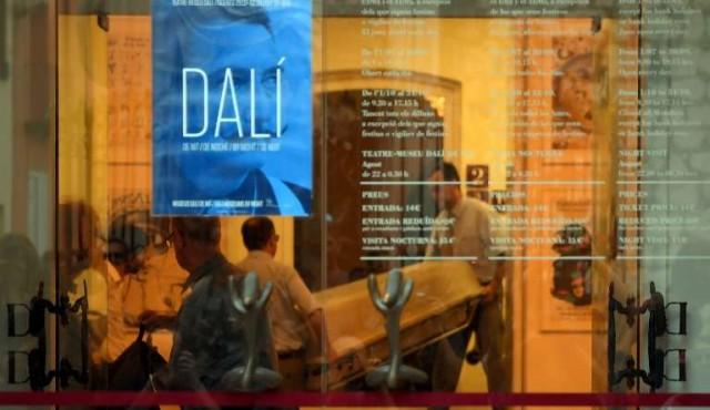 Mujer que hizo exhumar a Salvador Dalí no es su hija, según pruebas de ADN
