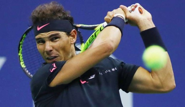 Nadal acaba con el sueño de Del Potro y jugará la final del US Open contra Anderson