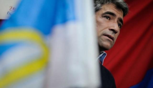 Sendic presentó renuncia indeclinable a la Vicepresidencia