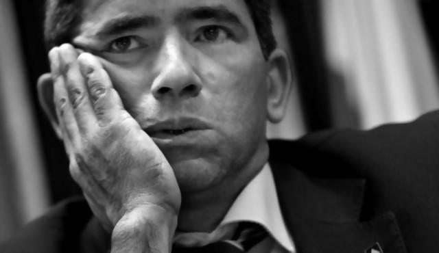 """Sendic, una renuncia """"indeclinable"""" e histórica"""