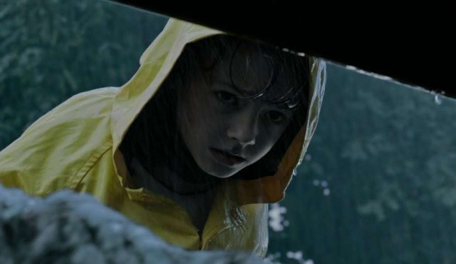 """""""It"""" se estrena con taquilla récord para una película de terror"""