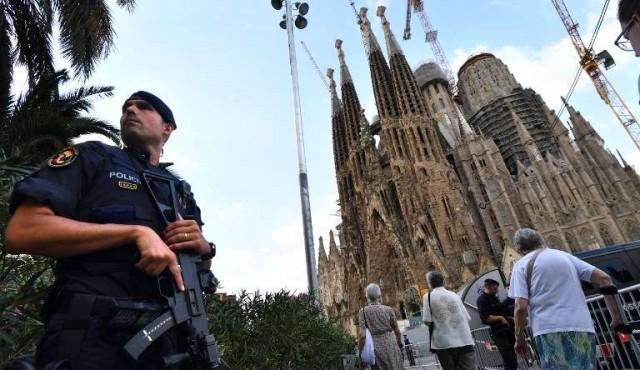 La fiscalía ordena a la policía impedir el referéndum de Cataluña