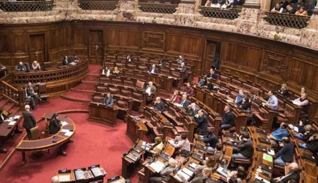 Diputados rechazaron ausencia de militares que declararían sobre espionaje en democracia