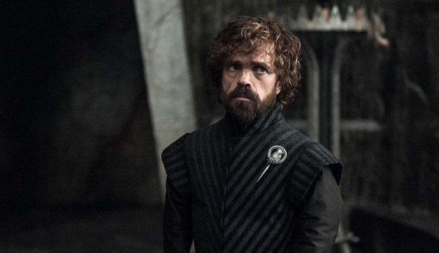 HBO filmará varios finales alternativos — Game of Thrones