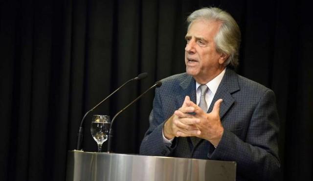 Uruguay condena los