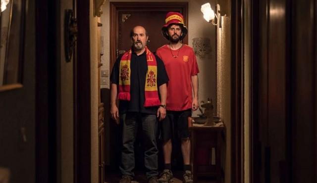 Director defiende sátira sobre ETA de Netflix presentada en San Sebastián
