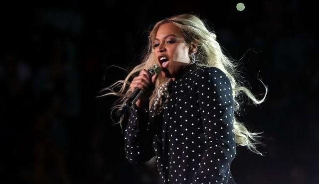 """Beyoncé canta """"Mi gente"""" en español para ayudar a México y Puerto Rico"""