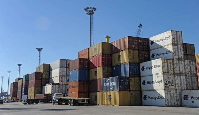 Exportaciones crecieron 18,5% en setiembre
