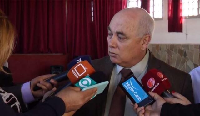 Policía desmintió secuestro de niño en colegio de Punta de Rieles