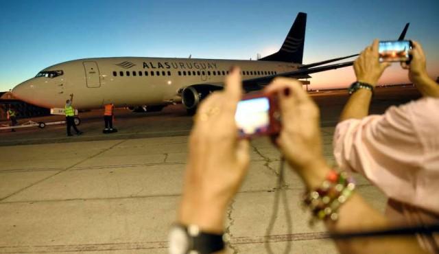 Cierre de Alas Uruguay dejará una deuda de 22 millones de dólares