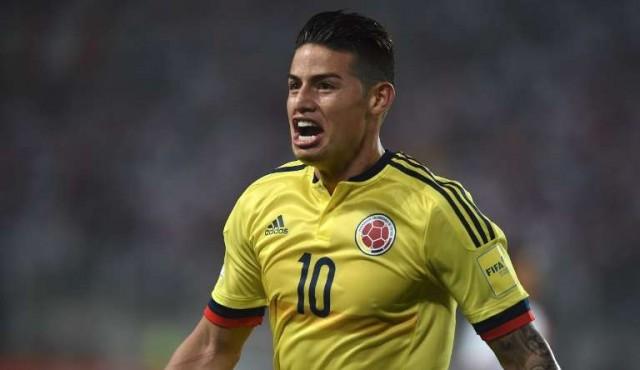 Colombia al Mundial y Perú al repechaje