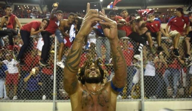 Panamá clasificó por primera vez a un Mundial; Estados Unidos quedó afuera