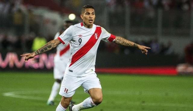 Paolo Guerrero, el infatigable goleador que devolvió el alma a Perú