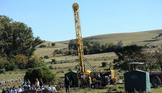 Gobierno confirmó la presencia de hidrocarburos en Uruguay