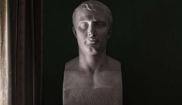 La odisea del busto de Napoleón esculpido por Rodin y olvidado en EEUU
