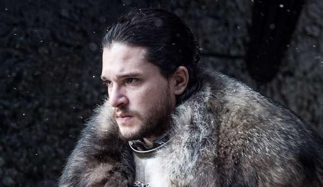 Kit Harington lloró con el final de Game of Thrones