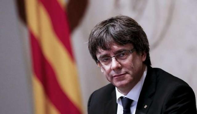 Polémica en Bélgica tras ofrecimiento de asilo a Puigdemont