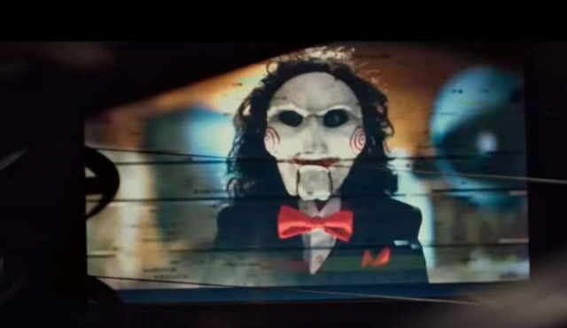 """Jigsaw"" conquista la taquilla antes de Halloween"