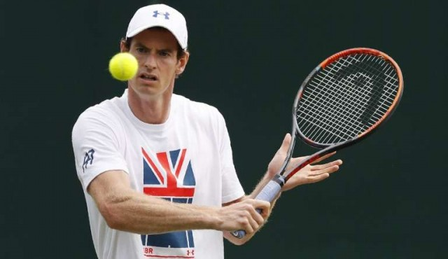 Murray y Djokovic salen del Top 10 ATP