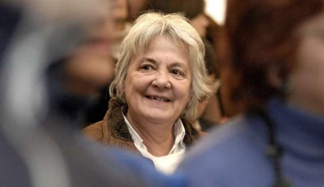 Topolansky no quiere que Mujica vuelva a ser candidato