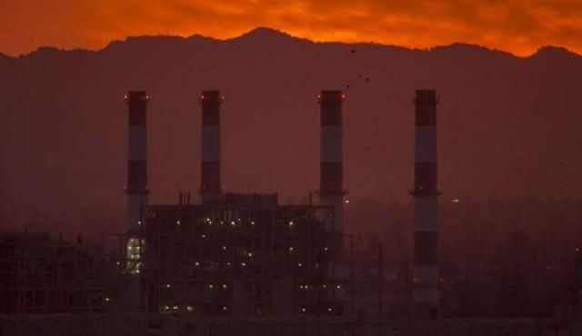 Aumentan de nuevo emisiones de dióxido de carbono
