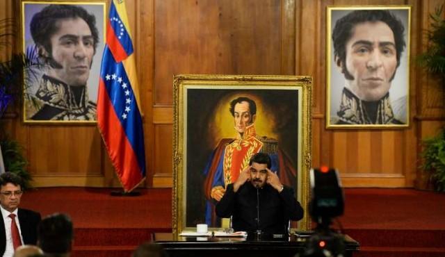 Al borde del default, Venezuela reúne a sus acreedores para renegociar deuda