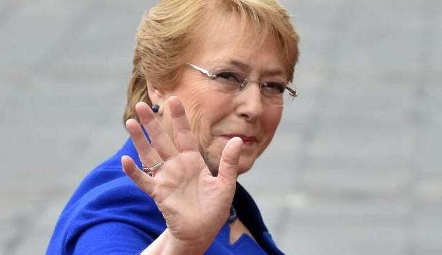 Bachelet y el legado con el que quiere pasar a la historia