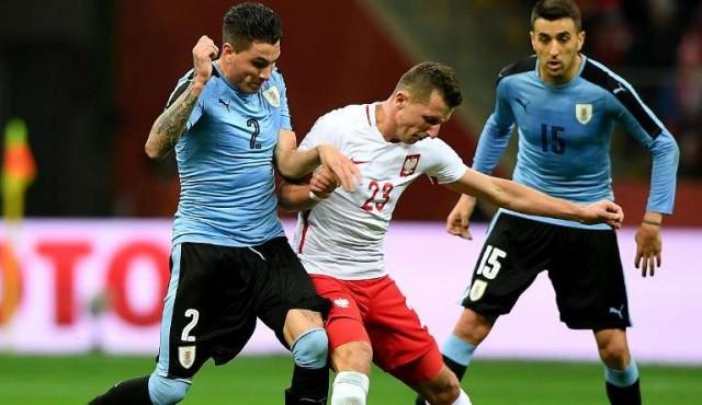 Uruguay ante Austria con el regreso de Godín